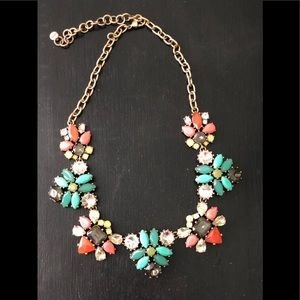 Stella & Dot necklace-excellent condition